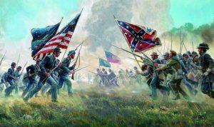 Гражданская война в США 1861-1865